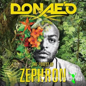Donae'o - The Forest Of Zephron (2013)