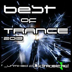 VA - Best Of Trance 2013 (2013)