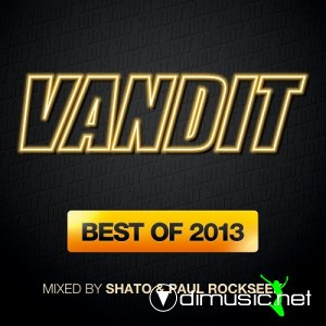 VA - Best Of Vandit 2013 (2013)