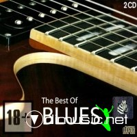 VA - The Best Of Blues (2CD)