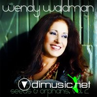 Wendy Waldman - Seeds And Orphans Vol. 2 - The Heart Is A Sailor  (2009)