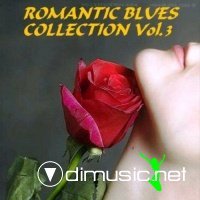 Romantic Blues Collection Vol.3