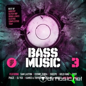 VA - Bass Music Vol.3 (2013)