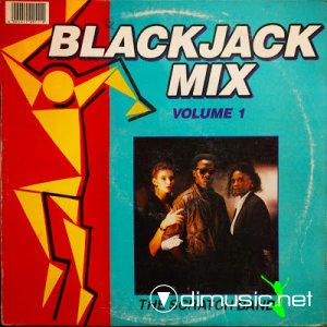 Black Jack Mix - Volume 1