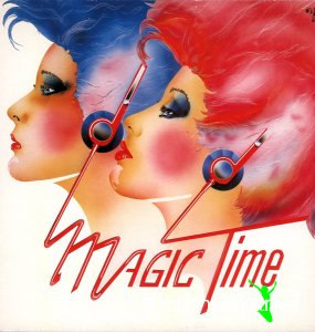 Various - Magic Time Compilation (1986)