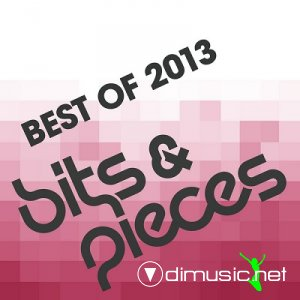 16 Bit Lolitas - Bits and Pieces (Best Of 2013) (2013)