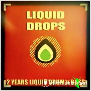 VA - 2 Years Liquid Drops (2013)