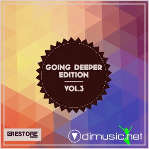 VA - Going Deeper Edition Vol.3 (2014)