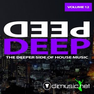 VA - Deep Vol.12 (The Deeper Side Of House Music) (2014)