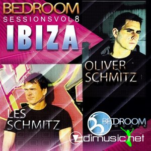 VA - Bedroom Sessions Vol.8 Ibiza: Les Schmitz & Oliver Schmitz (2014)