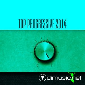 VA - Top Progressive 2014 (2014)