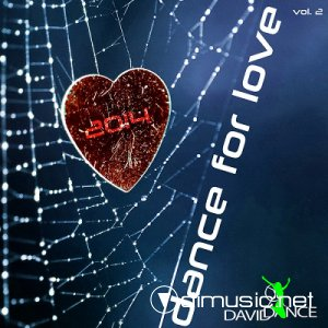 VA - Dance For Love 2014 Vol.2 (2014)