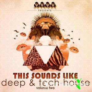 VA - This Sounds Like Deep & Tech-House Vol.2 (2014)