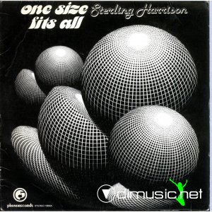 Sterling Harrison - One size fits all (1981)