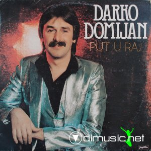 Darko Domijan - Put U Raj (1982)