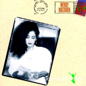 Wendy Waldman - Letters Home (Vinyl, LP, Album)
