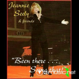 Jeannie Seely - Been There...Sung That (1999)