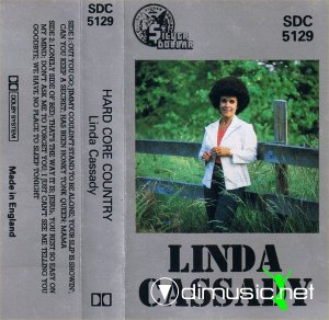 Linda Cassady - Hard Core Country