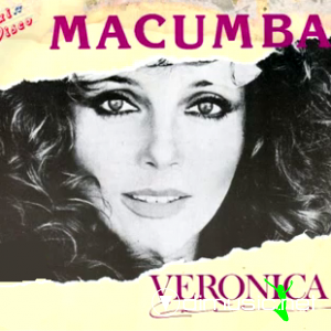 Verónica Castro - Macumba (12'' Single) (1986)