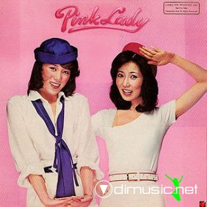 Pink Lady - Pink Lady In USA (1979)
