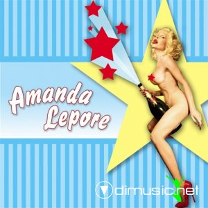 Amanda Lepore ‎– Introducing... Amanda Lepore (2005)