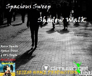 Spacious Sweep - Shadow Walk (EP-Web 2014)