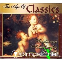 Beethoven Tchaikovsky Vivaldi Others Classical