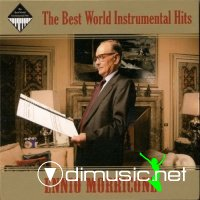 Cover Album of Ennio Morricone - The Best World Instrumental Hits