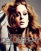 Adele - Discography (Complete)