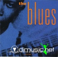 The Blues - A Smithsonian Collection Of Classic Blues Singers (4CD Box Set) (1993) FLAC
