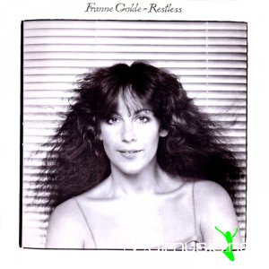 Cover Album of Franne Golde - Restless (Vinyl, LP, Album)