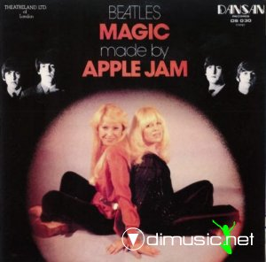 Apple Jam - Beatles magic (1979)