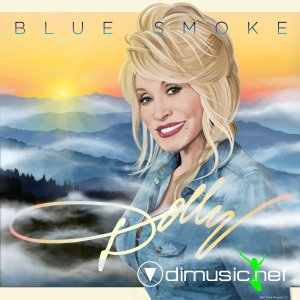 Dolly Parton - Blue Smoke (2014)