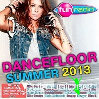 Fun Radio - Dancefloor Summer