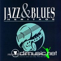 Jazz & Blues Heritage Compilation
