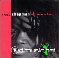 Tracy Chapman 1992 - Matters Of The Heart (mega)