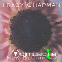 Tracy Chapman  1995 - New Beginnig (mega)