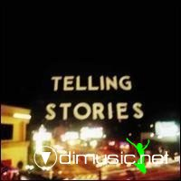 Tracy Chapman  2000 - Telling Stories (mega)
