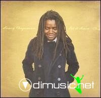 Tracy Chapman  2002 - Let It Rain (mega)