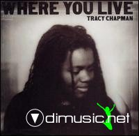 Tracy Chapman  2005 - Where You Live (mega)