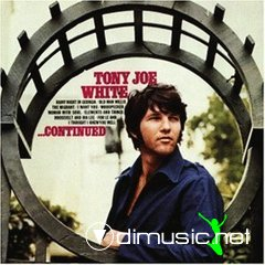 Tony Joe White - 1969 - ...continued