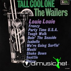THE WAILERS - Tall Cool One [1964]