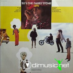 Sly & The Family Stone - Life (mega)