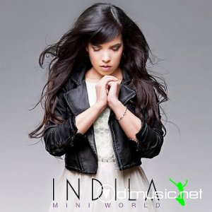 Indila - Mini World (Deluxe Edition) (2014)