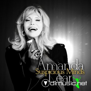 Amanda Lear - Suspicious Minds (2014) (Single)