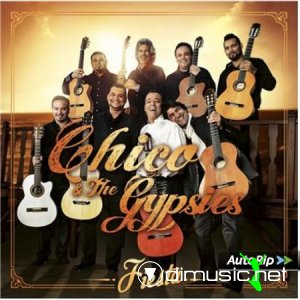 Cover Album of Chico & the Gypsies – Fiesta (2013)