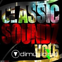 Classic Soundz Vol.6 (Feel The RnB)