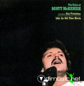 Scott McKenzie - The Voice Of Scott McKenzie (1967)