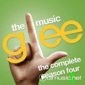 Glee Cast-Glee The Music The Complete Season Four (2014)