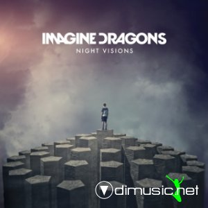 Imagine Dragons - Night Visions (Deluxe Version) 2013 (fd)